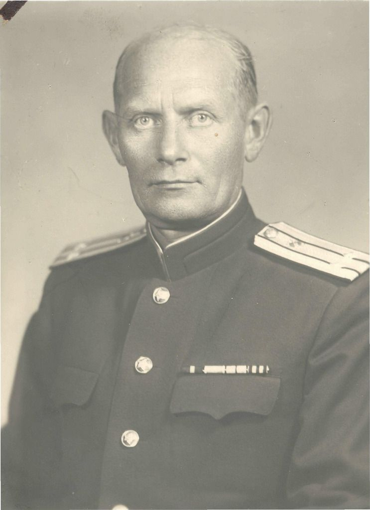Муромцев Алексей Николаевич (1913 — 1965)