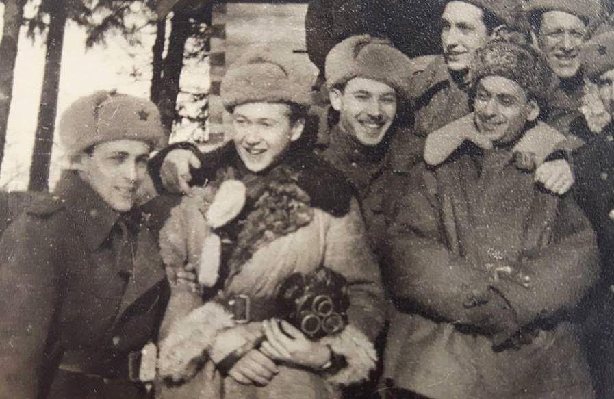 Абрамов давыд член райкома партии крыма в 1941 году