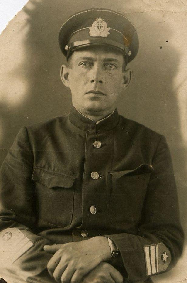 Павел Николаевич Муромцев (1900 — 1960)