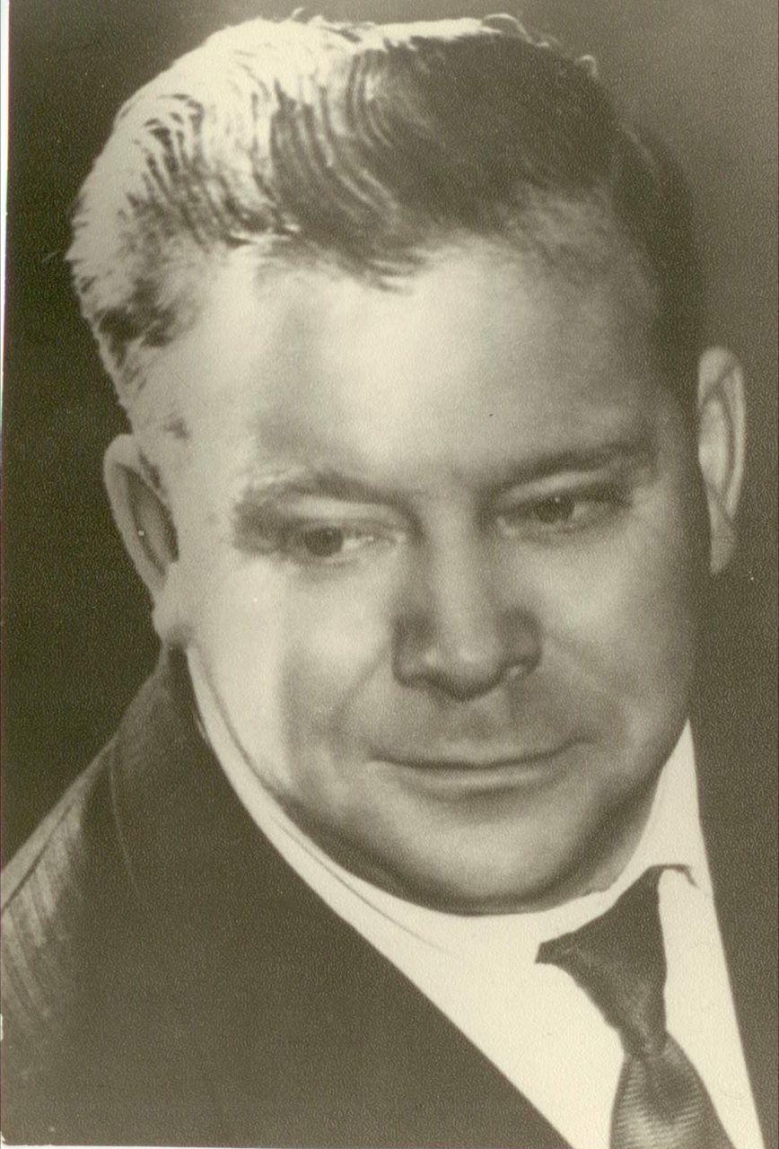 Борзунин Александр Васильевич (01 сентября 1915 — 15 июня 1971)