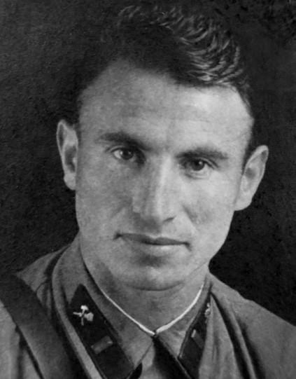 КАПКИН М.М. — кинооператор