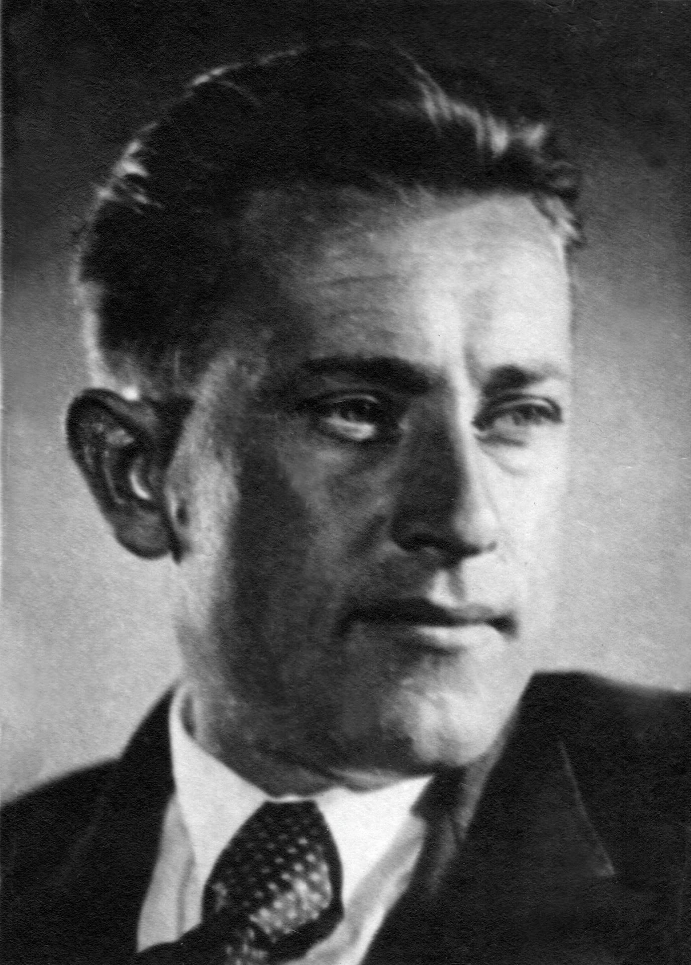 МАЛОВ И.Ф. — кинооператор