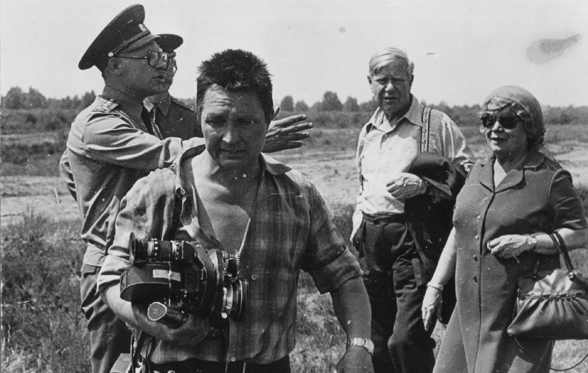 Экспонат #60. К/ж «Советский воин»