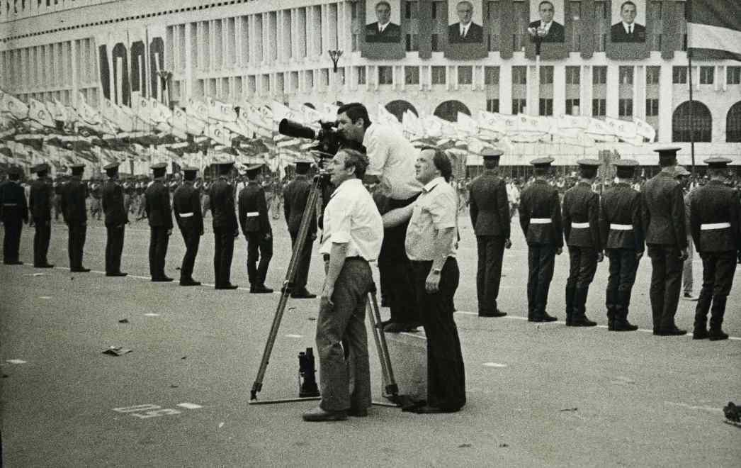 Экспонат #33. 60-летие Казахской АССР. Алма-Ата. 1980 год