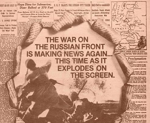 The New York Times. June 22, 1941