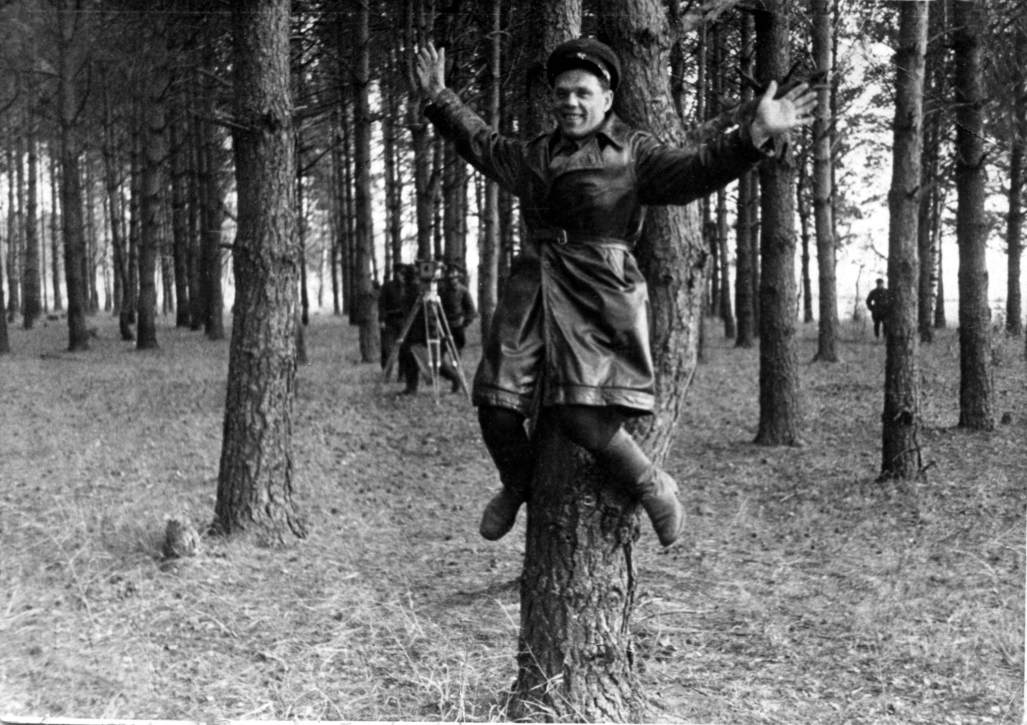 Экспонат #15. Бойков Владимир Николаевич