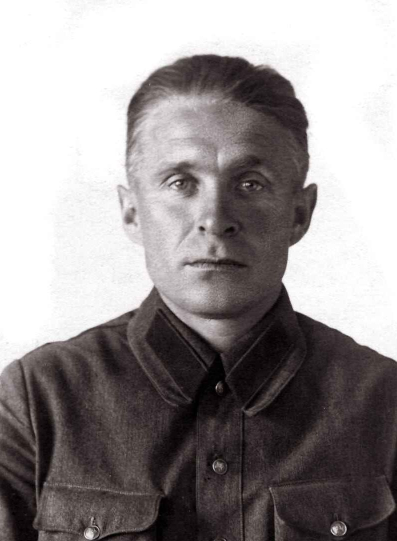 Экспонат #42. Юлий Владиславович Микоша — чекист. 30-е годы