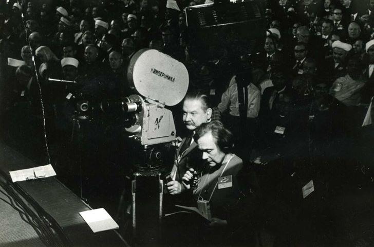 Поместный собор РПЦ. 1971 год