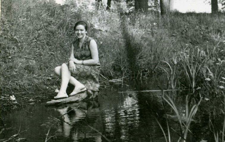 Дочь Татьяна — геолог