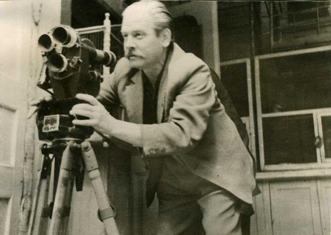 Михаил Александрович СИЛЕНКО (1919 — 1983)
