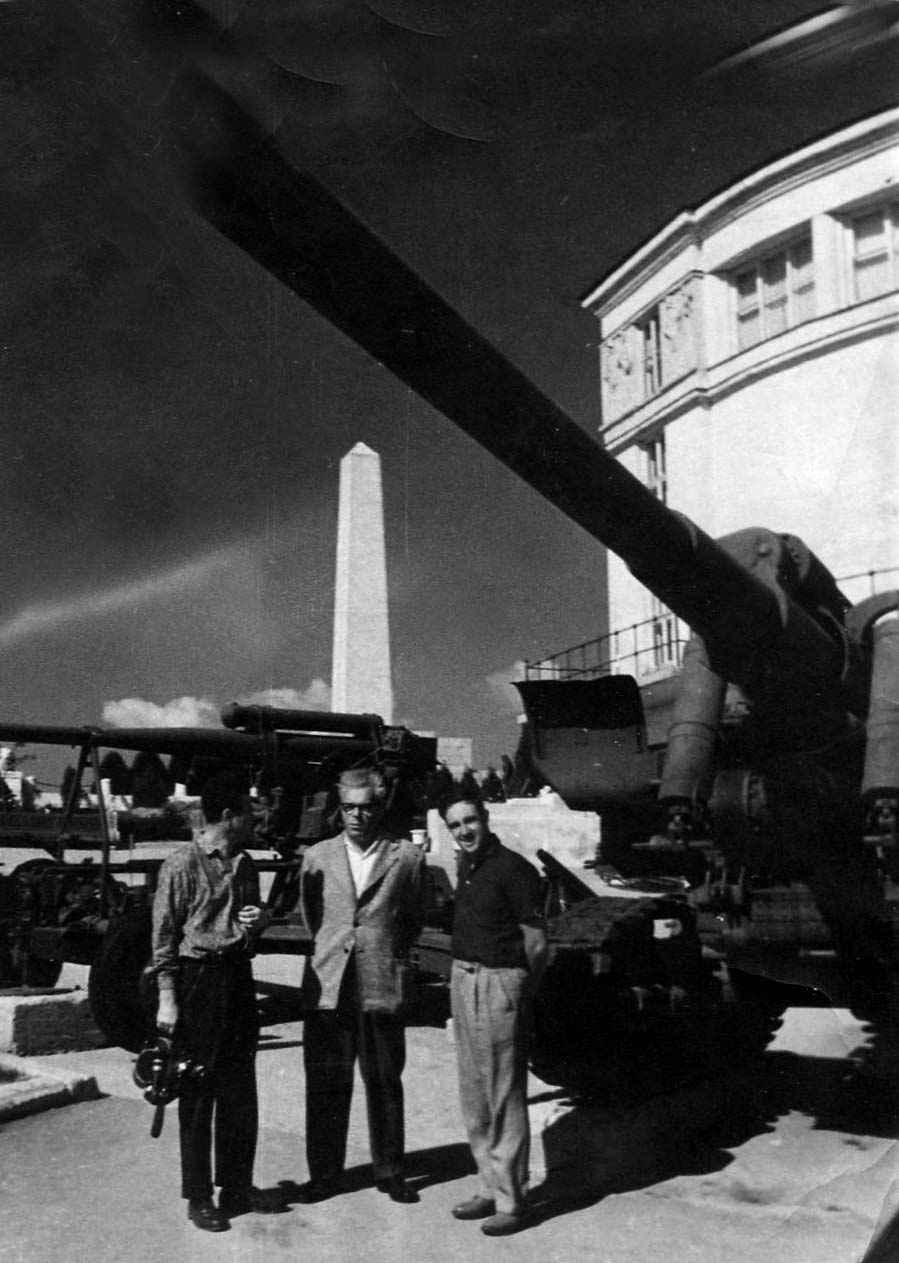 Экспонат #62. Док. фильм «Это наш флот!»(1962)