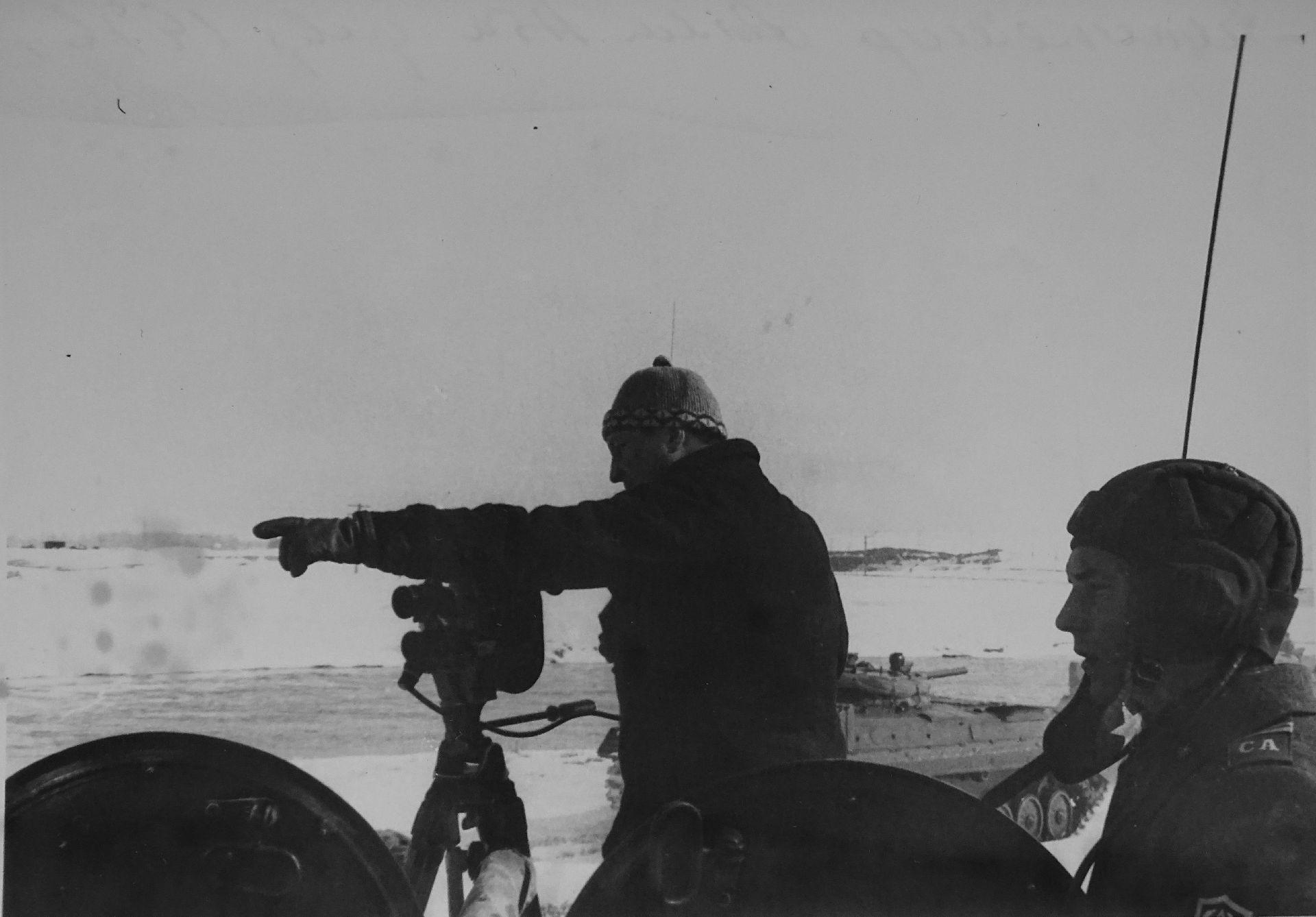 Экспонат #12. Алма-Ата. Февраль 1976 года