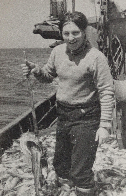 Экспонат #9. Курилы. 1961 год