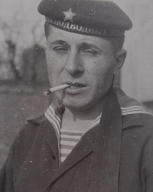 Экспонат #52. Витольд Владиславович Микоша