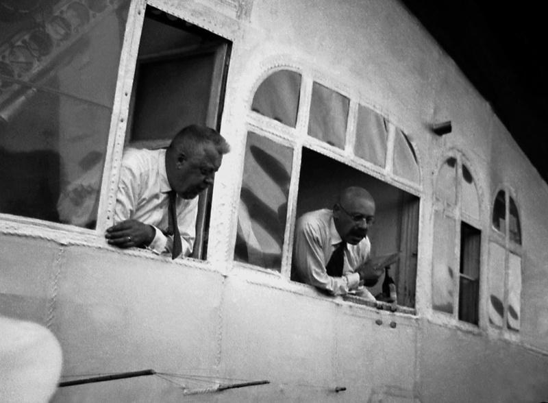 Экспонат #13. Дирижабль  LZ 127 «Граф Цеппелин». 25 июля 1931 года