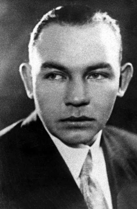 Экспонат #11. Самгин — выпускник ГТК. 1930 год