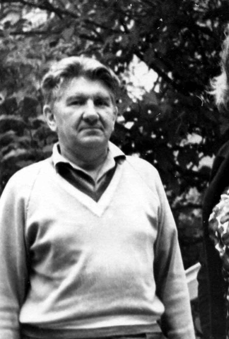 Экспонат #27. Каравкин Юрий Борисович (1908 —1996)