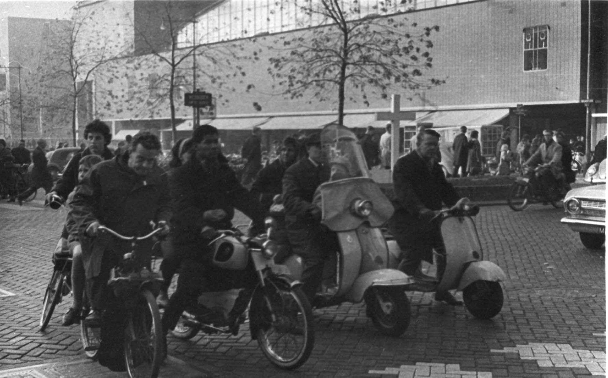 Экспонат #40. В Нидерландах