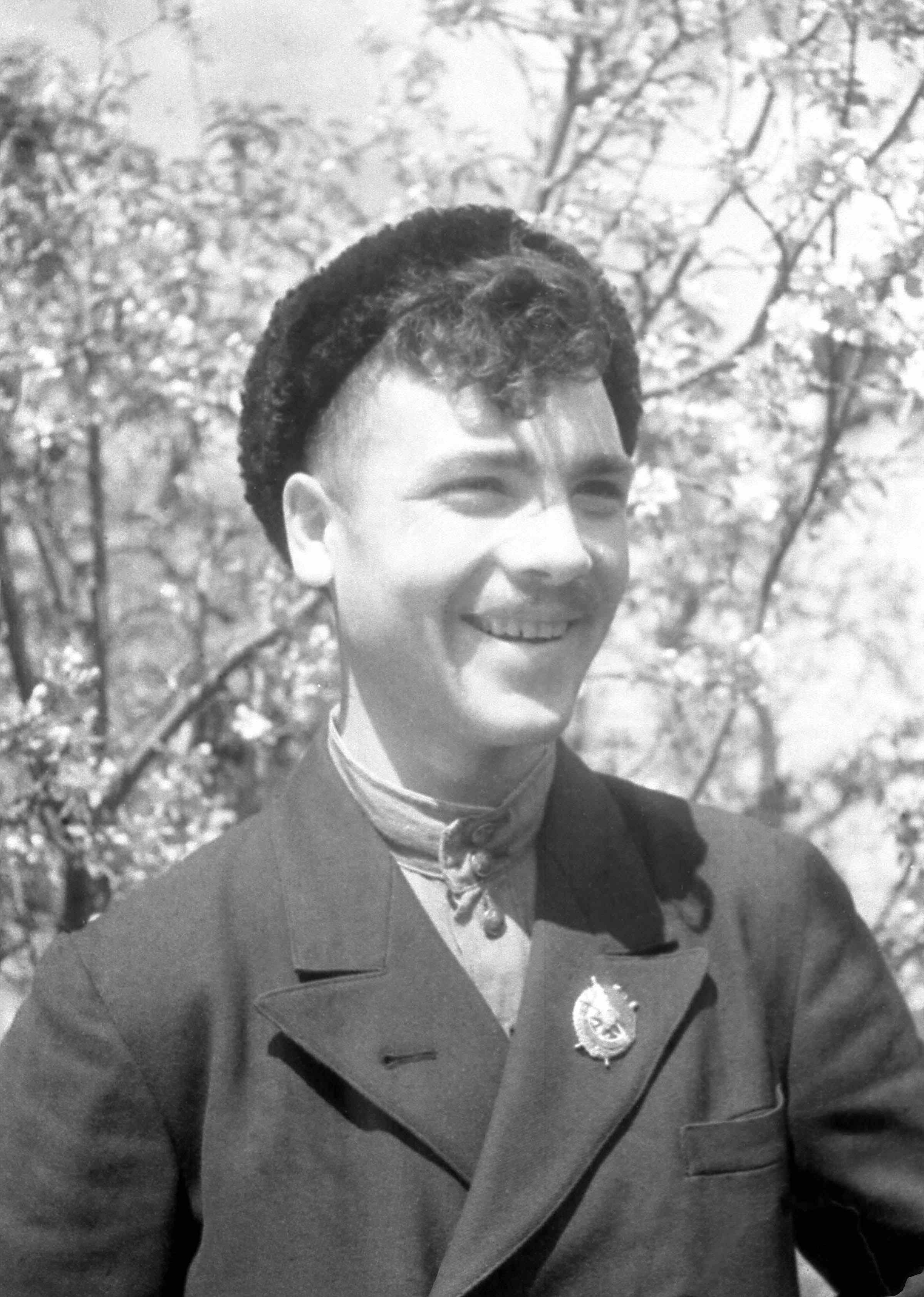 Экспонат #43. Симферополь. Апрель 1944 года