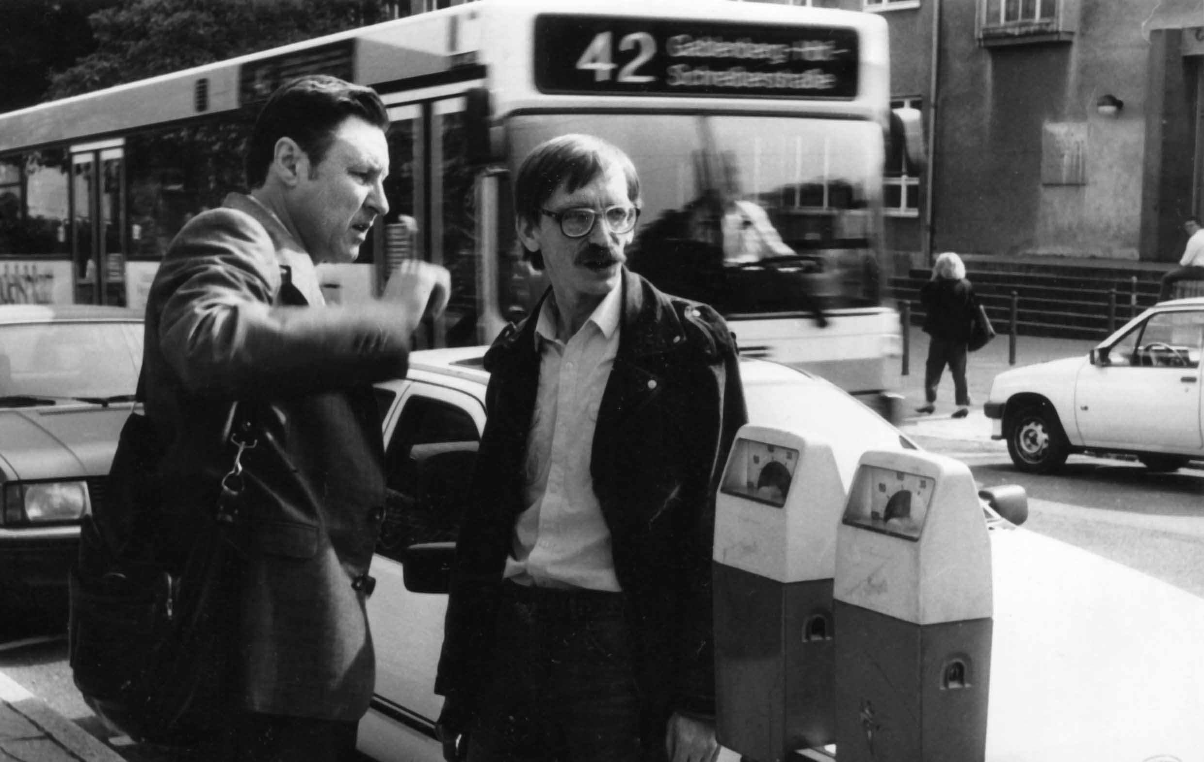 Экспонат #37. Германия. 1990 год