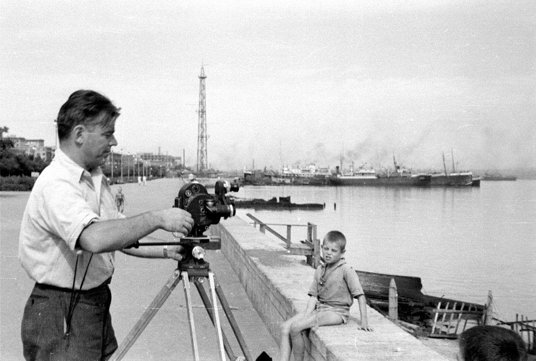 Экспонат #139. На Ближнем Востоке. 1964 год
